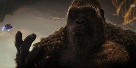 «Годзилла против Конга» показала самый успешный старт среди всех релизов HBO Max