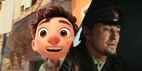 «Лука» от Pixar удержал лидерство в российском прокате