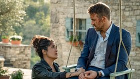 Кинопремьеры недели: «Телохранитель жены киллера», «Лука», «Человек, который продал свою кожу» и «Аффект»