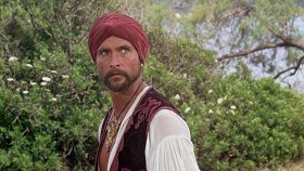Золотое путешествие Синдбада / The Golden Voyage of Sinbad