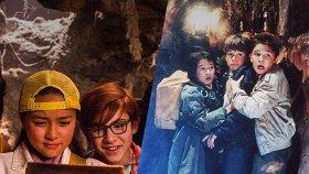 Новые «Балбесы»: каким получился детский приключенческий фильм «Охана: в поисках сокровища» на «Нетфликсе»