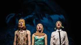 Спектакли недели: разговоры с «другим» и много Шекспира