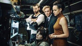 Онлайн-премьеры недели: «Армия воров», «Струны», ремейк «Четыре тысячи четыреста»