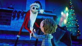 Кошмар перед Рождеством / The Nightmare Before Christmas