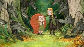 5 полнометражных мультфильмов, номинированных на «Оскар-2021»