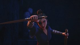 Мулан. Новая легенда / Kung Fu Mulan