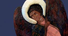 Пермский иконостас Николая Рериха
