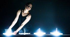 «Генеральная репетиция»: Мириам Бло
