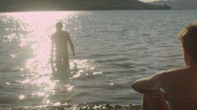 Незнакомец у озера