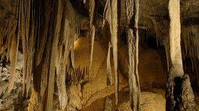 Пещеры Башкортостана
