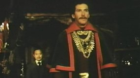 Доктор Стрэндж