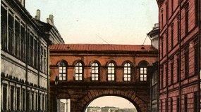 Санкт-Петербург в фотографиях 1850–1910-х годов из собрания Русского музея
