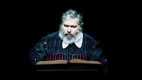 Galileo. Опера для скрипки и ученого