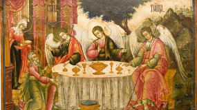 Иконопись XVI–XX веков