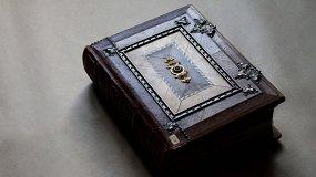 Библия Гутенберга: начало нового времени
