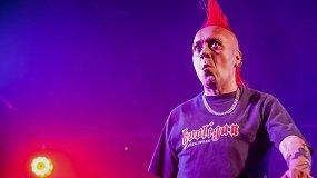 5 столичных концертов, на которых панк живее всех живых