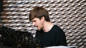 Михаил Бузин (фортепиано, Kymatic)