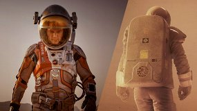 «Пришелец» против «Марсианина» и другие неожиданные фильмы-близнецы