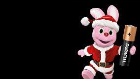 Розовый заяц и все-все-все