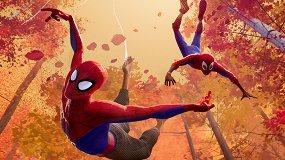 Сразу две рецензии на «Человека-паука: Через вселенные» (со спойлерами и без)