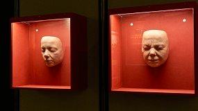 Маска Бьорк, диван из «Нимфоманки» и еще 8 предметов с выставки о фон Триере