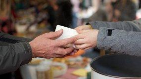 Борьба с домашним насилием, помощь бездомным и другие инициативы, которые можно поддержать