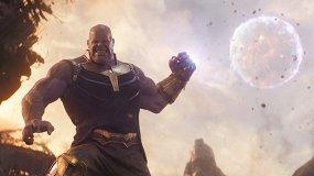 «Мстители: Война бесконечности»: интервью срежиссерами-братьями Руссо