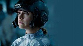 «Первому игроку приготовиться»: Спилберг в гостях у геймеров