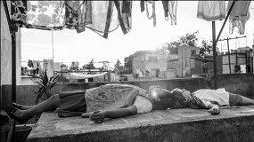 «Рома» Альфонсо Куарона: видеообзор главного фаворита Венецианского кинофестиваля