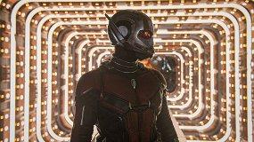 «Человек-муравей и Оса»: сиквел про самого маленького (или самого большого) героя Marvel