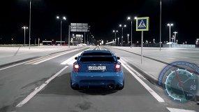 Посмотрите, какбы могла выглядеть Need for Speed вреальной жизни