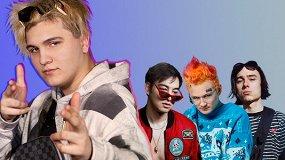Thrill Pill угадывает треки Flesh, Моргенштерна, Joji и еще 17 хитов