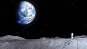 К50-летию «Аполлона-11»: Луна впеснях ивидеоклипах