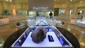 Постоянная экспозиция музея Южного Урала