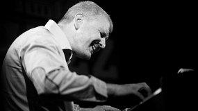 «Live Jazz Jam Session»: Андрей Руденко