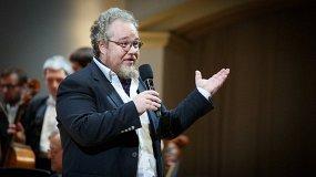«Папа Гайдн прощается, но не уходит»: Тульский филармонический симфонический оркестр