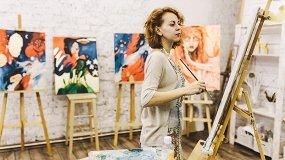 Катерина Томилова. Дыхание сна