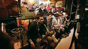 Jazz Philharmonoc Orchestra п/у Кирилла Бубякина