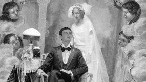 Свадьба с генералом