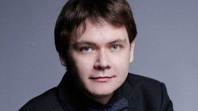 «Иоганн Себастьян Бах»: Владимир Королевский