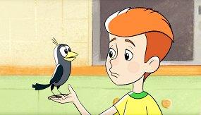 Программа мультфильмов «Возвращение в Простоквашино»