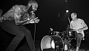 «Боль»: Death Grips, Cloud Nothings, Sophie