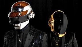 Daft Punk: Освобожденные