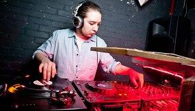 «Wax Ninja Release Party»: Artem Xio