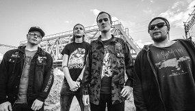 «No Oblivion Punkfest»: Convince, Gvozdoder, Warbeat, Dödui!, Dismöral