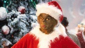Гринч, похититель Рождества