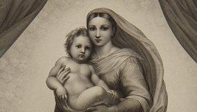 Линия Рафаэля. 1520–2020