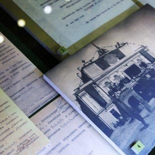 Время и бремя перемен: хронология становления Татарской Республики 1918–1920