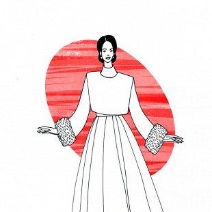 Тонкие материи. Мода 1988–2018