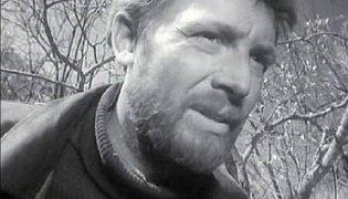 Фото Иннокентий Смоктуновский